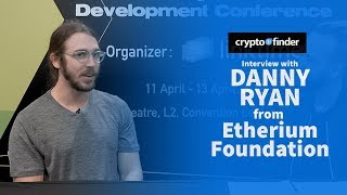 Danny Ryan explains Ethereum 2.0, Sharding, Beacon chain, PoS | EDCON 2019