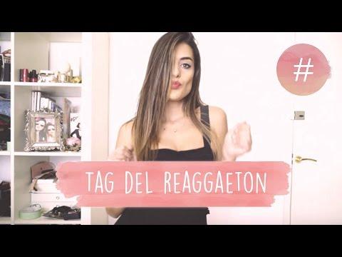 TAG DEL REGGAETON - DULCEIDA