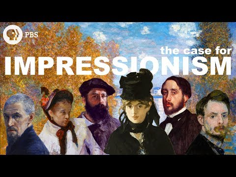 The Case for Impressionism