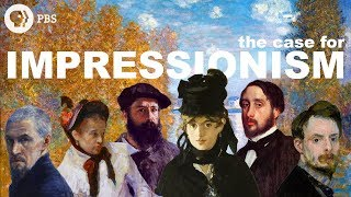 The Art Assignment: The Case for Impressionism thumbnail