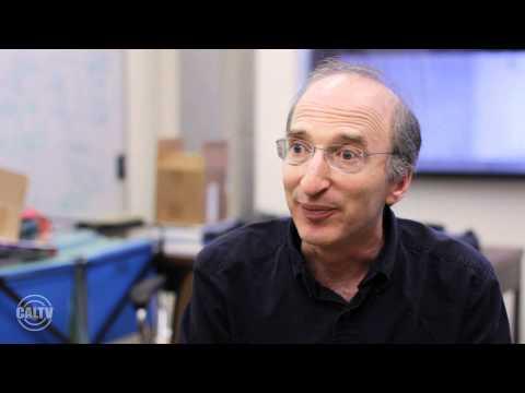 InFocus: Saul Perlmutter 10-12-11