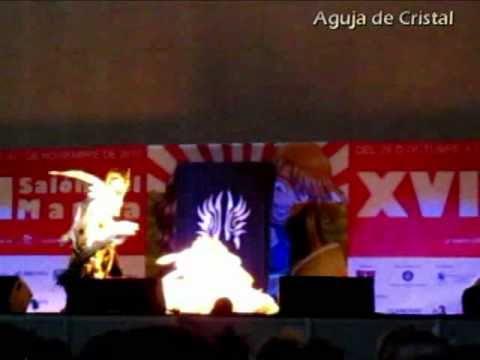 [AdC] Tsubasa: RESERVoir CHRoNiCLE || (WCS) XVI Salón del Manga de Barcelona