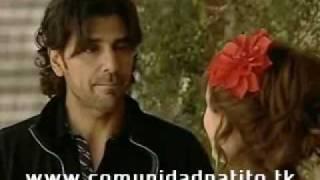 Ana Cita a leandro y se sincera con el (patito feo)
