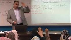 Lecture 11: Complex Sentences