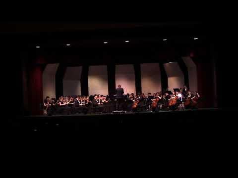 Oakton High School Pre-Assessment Concert, February 22, 2018