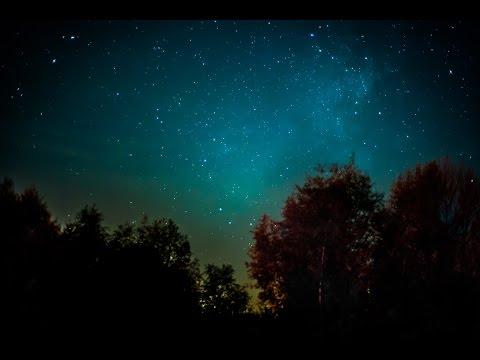 Nocturnal Journey Through Deep House