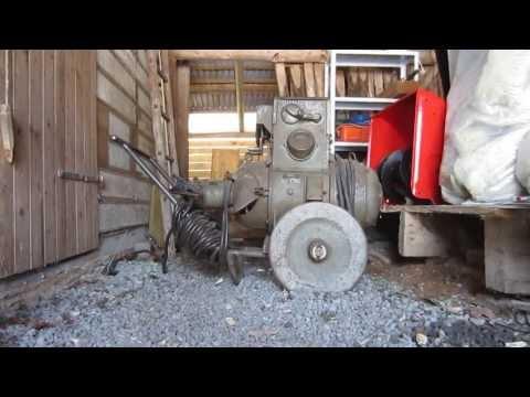 ASEA LZ16 Welding machine