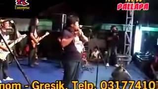 Download Mp3 Patah Hati   Solik New Pallapa