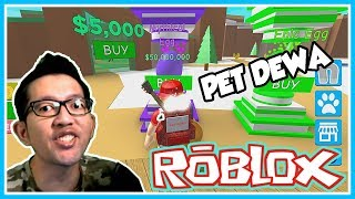 PET $50 MILLION!! PET WHAT IS THIS?? ROBLOX-INDONESIA