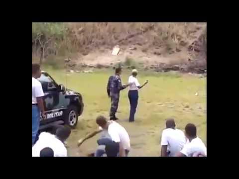 10 Grenade Fails