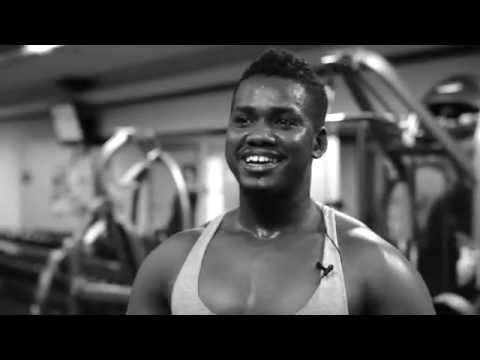 Somali Bodybuilder (Somali Muscle) HD