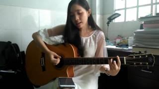 Giấc mơ tình yêu Guitar