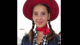 Ilinca Băcilă - Cowboy