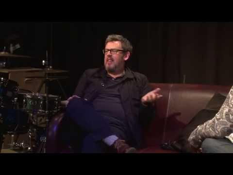 Record Producers Chat - Tony Hobden interviews Greg Haver