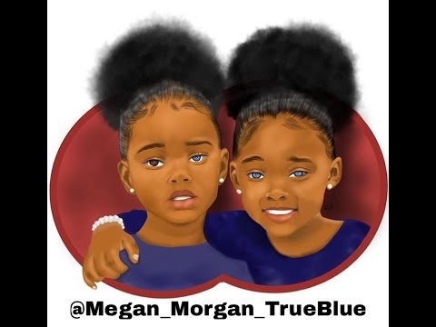 True Blue Twins (Megan & Morgan Boyd) Audition Video!