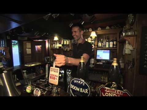 Visit Kent with Simon Calder