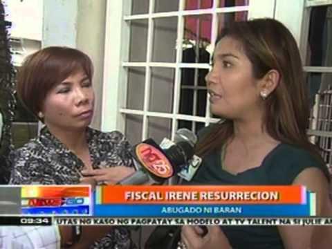 NTG: QC RTC, ininspeksyon ang bahay ng mga Marzan sa Quezon city