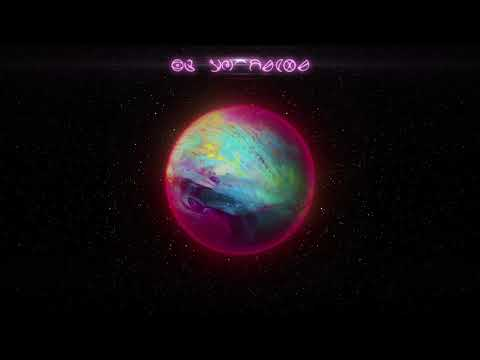 Coldplay X BTS - My Universe (INSTRUMENTAL)