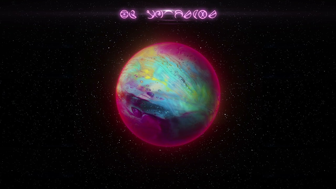 Download Coldplay X BTS - My Universe (INSTRUMENTAL)