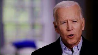 Former VP Joe Biden launches 2020 presidential bid Joe Biden has formally entered the 2020 race for president. Subscribe for more Breaking News: smarturl.it/AssociatedP ress  Website: apnews.com ..., From YouTubeVideos