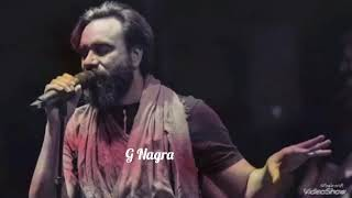 aakhir tumhe aana hai babbu maan latest song 2018