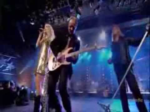 Photograph (live)- Def Leppard ft. Taylor Swift