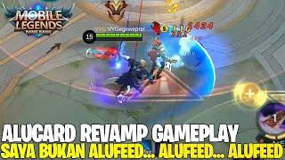 Download Mp3 Alasan Alucard Revamp Damage Skill Nya Di Nerf Moonton! Ternyata Pasifnya Makin