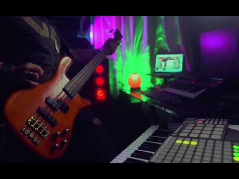 Tool - Fear Inoculum Bass Cover - Pro Shot, Mixed / Mastered