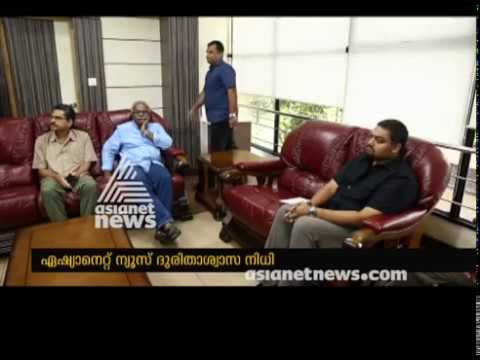Josco Jewellers donates 50 Lakhs to Asianet News Flood Relief Fund