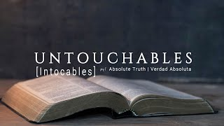 Untouchables - Absolute Truth