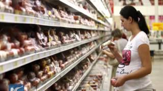WHO: eating ham can cause cancer