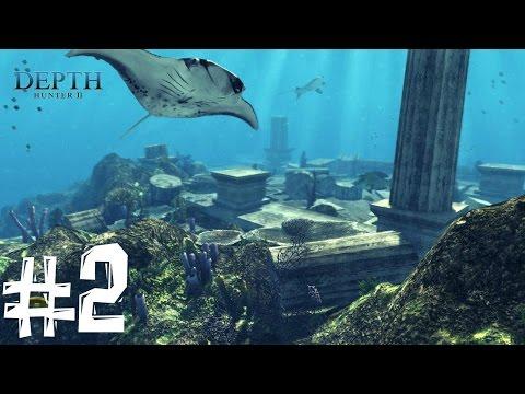 Depth Hunter 2 Deep Dive. Африка