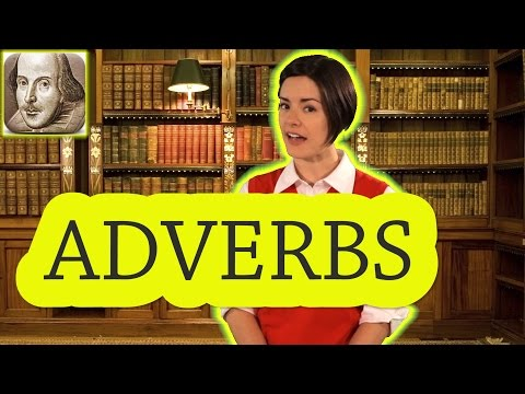 What are Adverbs? English Grammar for Beginners | Basic English | ESL