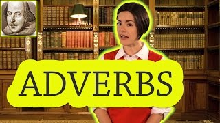 What Are Adverbs English Grammar Beginners