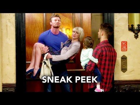 Baby Daddy: 6x06 The Third Wheeler - sneak peak #1