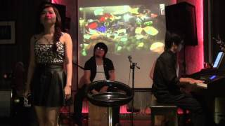 Pha Lê coffee 15-3 (Người đứng sau hạnh phúc - Ms.Mai)
