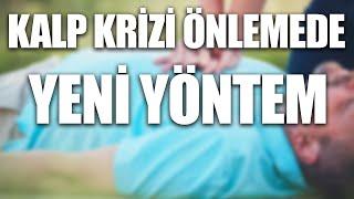 Ozon Tedavisi Kalp Krizini Önler Mi?   Uzm. Dr. Murat Şener