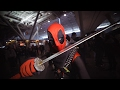 Marvel's Coolest Cosplay from PAX East in 1 Minute