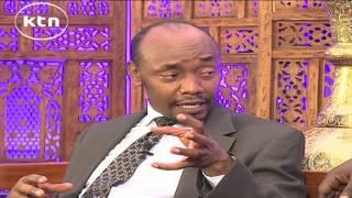 #RealityCheck: Jeff Koinange Live with Polycarp Igathe and Ken Njiru Part 1