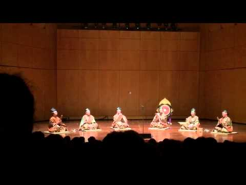 GAGAKU JAPANESE IMPERIAL COURT MUSIC