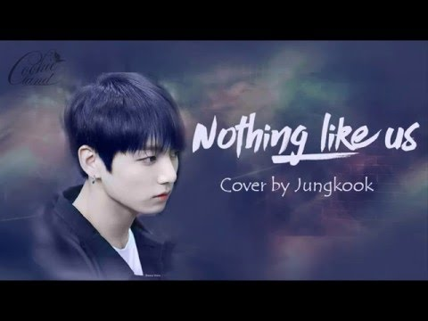 [Cookie Land] [Eng/Vietsub] Nothing Like Us | Cover by Jungkook BTS