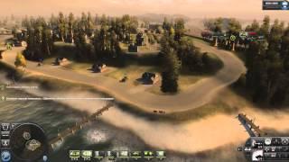 видео World in Conflict Системные требования