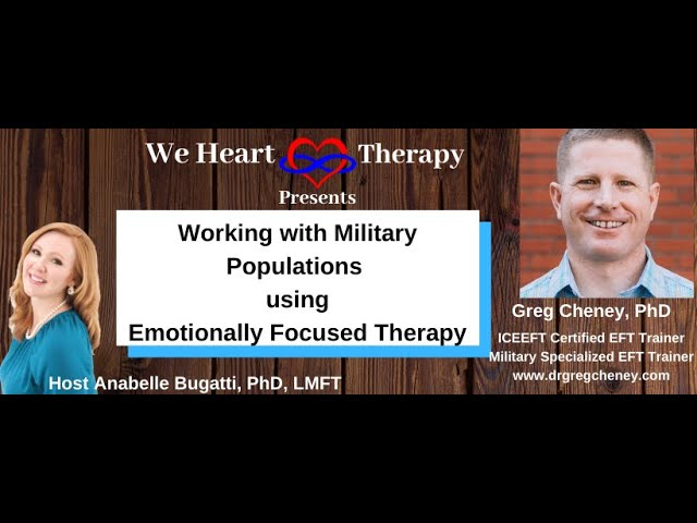 We Heart Therapy Podcast