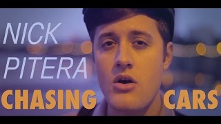 Snow Patrol - Chasing Cars - Nick Pitera (cover)