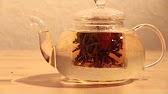 Вода, нагретая в электрочайнике, переливается в заварочный чайник. Стеклянный корпус имеет отличную теплопроводимость, что обеспечивает.