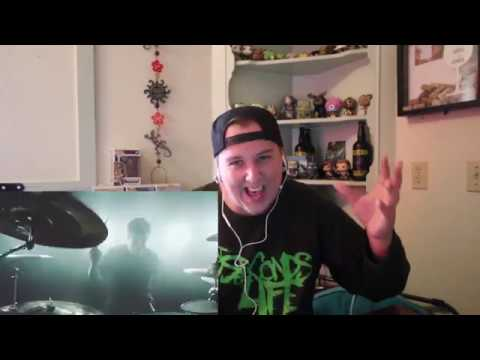 A Night In Texas- Population Extermination (REACTION/REVIEW)