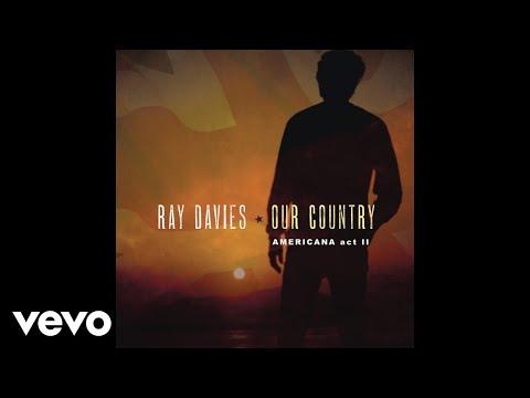 Ray Davies - Oklahoma USA (Audio)