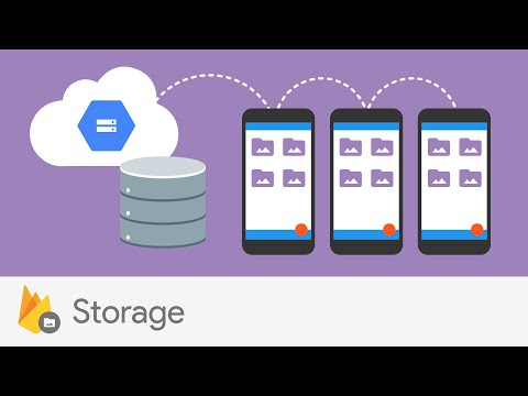 Introducing Cloud Storage for Firebase