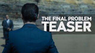 Sherlock Series 4: The Final Problem Fan Teaser Trailer
