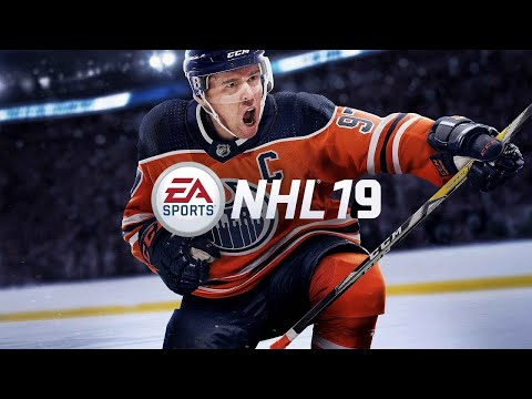 Hockey Legends NHL 19 Gameplay Trailer (PS4 Xbox One)